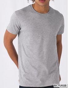#Organic E150 T-Shirt B&C TU01B