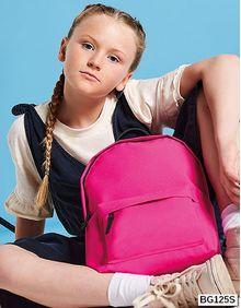 Mini Fashion Backpack BagBase BG125S