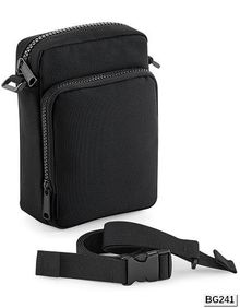 Modulr™ 1 Litre Multipocket BagBase BG241