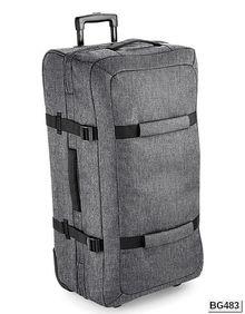 Escape Check-In Wheelie BagBase BG483