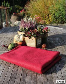 Fleece Blanket Exner 85577