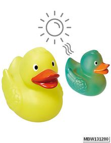 Squeaky Duck UV-Colour change Mbw M131280