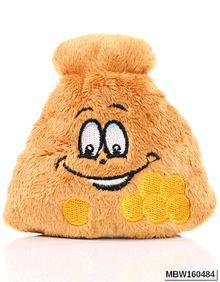 Schmoozies® Moneybag Mbw M160484