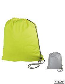 One-Sided Reflective Gym Bag Printwear 6170