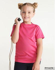 Montecarlo Kids T-Shirt Roly CA0425