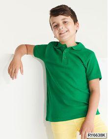 Star Kids Poloshirt Roly PO6638