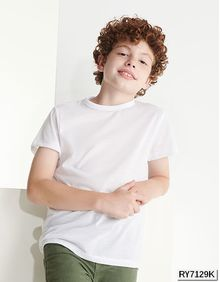 Sublima Kids T-Shirt Roly CA7129