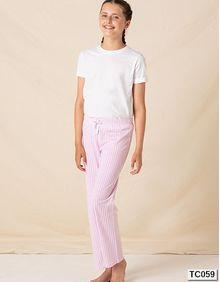 Children's Long Pyjamas Towel City TC059