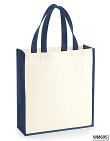 Gallery Canvas Gift Bag Westford Mill W605