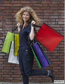 Torba Shopping Bag Zürich Printwear