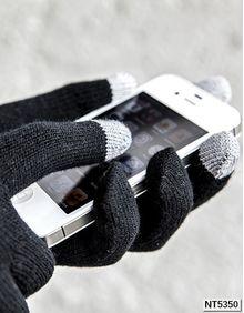 Gloves Touch Printwear