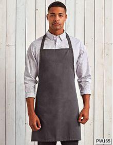 Essential Bib Apron Premier Workwear PR165