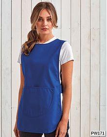 Damski Pocket Tabard Premier Workwear PR171
