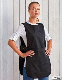 Damski Long Pocket Tabard Premier Workwear PR172