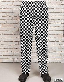 Spodnie Essential Chefs Premier Workwear PR553