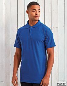 Workwear Stud Polo Premier Workwear PR610
