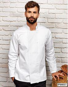 Kurtka Chef's Premier Workwear PR657