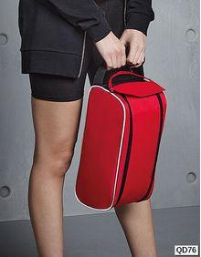 Torba Teamwear Shoe Quadra QD76