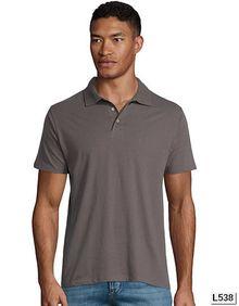 Men Polo Shirt Prescott SOL´S 11377