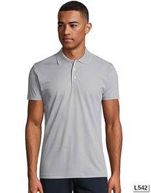 Męska koszulka polo Sports Shirt Performer SOL´S 01180