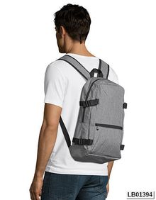 Backpack Wall Street SOL´S Bags 01394