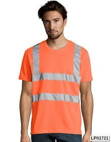 Mercure Pro T-Shirt SOL´S ProWear 01721