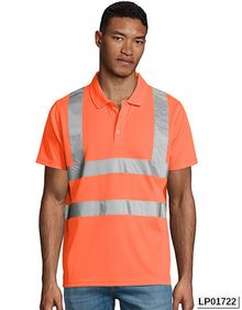 Signal Pro Polo Shirt SOL´S ProWear 01722