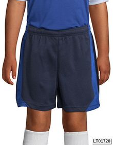 Olimpico Contrast Kids Short SOL´S Teamsport 01720