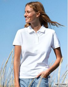 Ladies Classic Polo Neutral O22980
