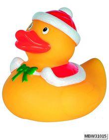 Squeaky Duck X-mas mbw 31015
