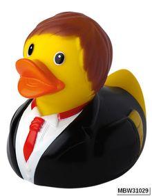Squeaky Duck Groom mbw 31029