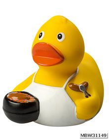 Squeaky Duck Barbecue BBQ mbw 31149