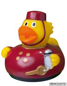 Squeaky Duck Page mbw 32070