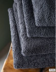 Luxury Face Cloth Towel City TC001