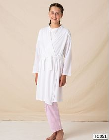 Children's Robe Towel City TC051