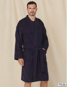 Kimono Robe Towel City TC021