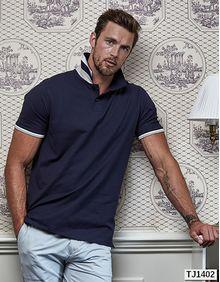 Koszulka polo Club Tee Jays 1402