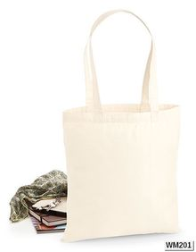 Premium Cotton Bag Westford Mill W201