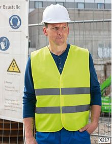 Kurtka Safety Printwear