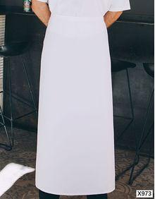 Sublimacyjny Fartuch Bistro Link Sublime Textiles FS100100PES