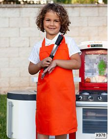 Fartuch Barbecue dla dzieci Link Kitchen Wear BBQ6050