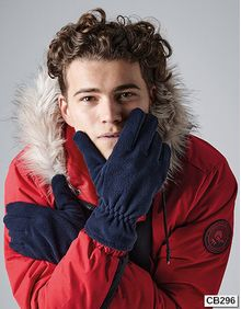Suprafleece™ Alpine Gloves Beechfield B296