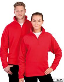 Micron Fleece - Mid Layer Top Result Core R112X