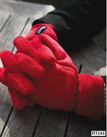Fleece Gloves Result Winter Essentials R144X