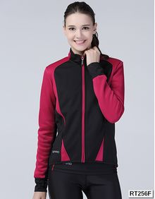 Ladies Freedom Softshell Jacket SPIRO S256F