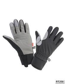 BIKEWEAR Winter Gloves SPIRO S258X