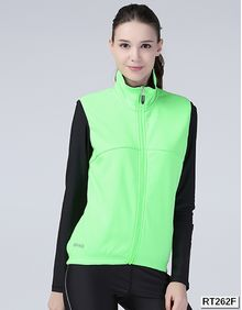 Ladies Airflow Gilet SPIRO S262F