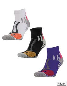Technical Compression Coolmax Sports Socks SPIRO S294X