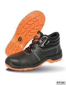 Buty Defence Safety Result WORK-GUARD R340X