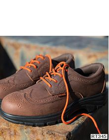 Buty Managers Brogue Result WORK-GUARD R345X